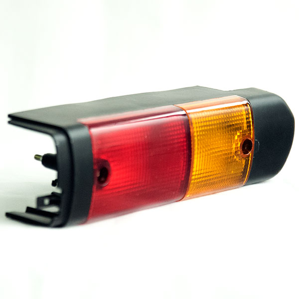 Toyota 7FB Forklift Tail Lights (Rear Lights), 3-Color Signal Combination, Safety Display