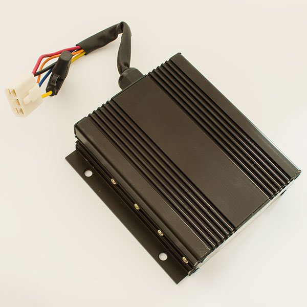 72V to 12V DC-DC Converter, 12V Automotive or Boat DC Power Source