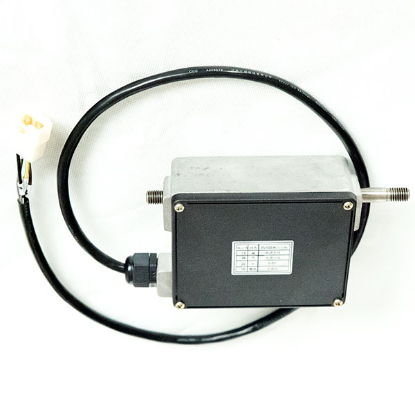 GE Throttle (Foot Pedal) IC4485ACLIP102ACAC01, Output 0-5V or 3.6-0V, working voltage 18-80V DC